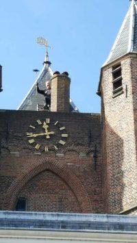 Schoorsteen vegen Noord-Holland
